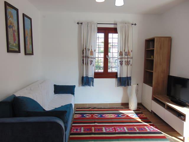 Avra House