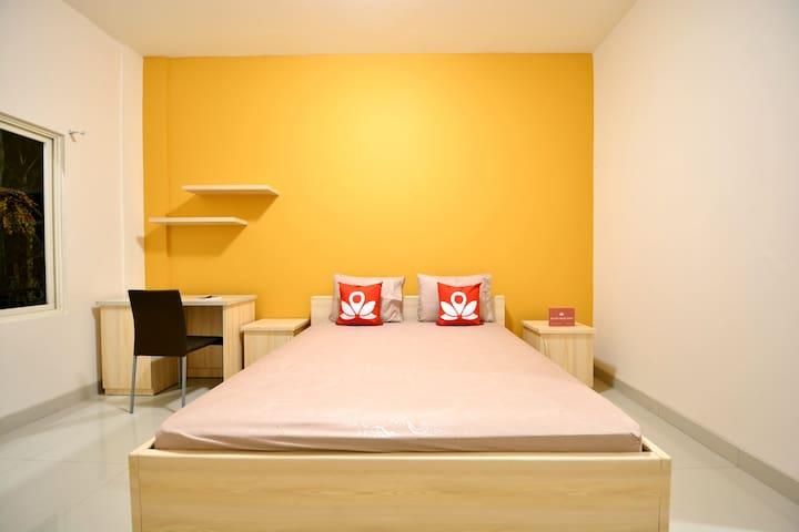 Cozy Room at Kebagusan Raya 21