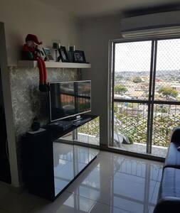 ideal para casal próximo do Morumbi - São Paulo - Wohnung