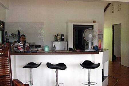 Beautiful house for rent Tatai, Koh Kong, Cambodia - Tatai