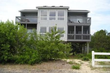 Beach House w/ Gorgeous Water Views - Milton