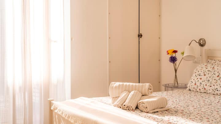 Bienbi Ostuni - Room 3