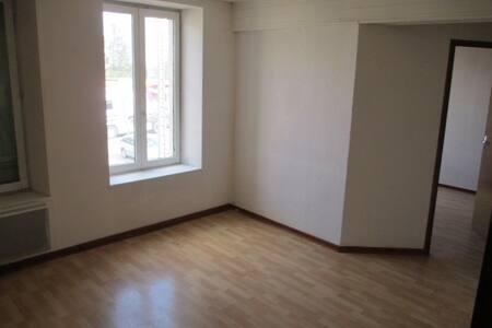 Beau F3 moderne meublé, refait à neuf - Delme - Apartment - 1