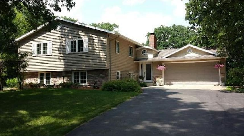 Family Friendly, Great Location - Northfield - Haus
