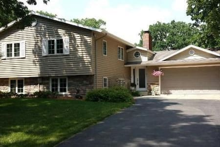 Family Friendly, Great Location - Northfield - House