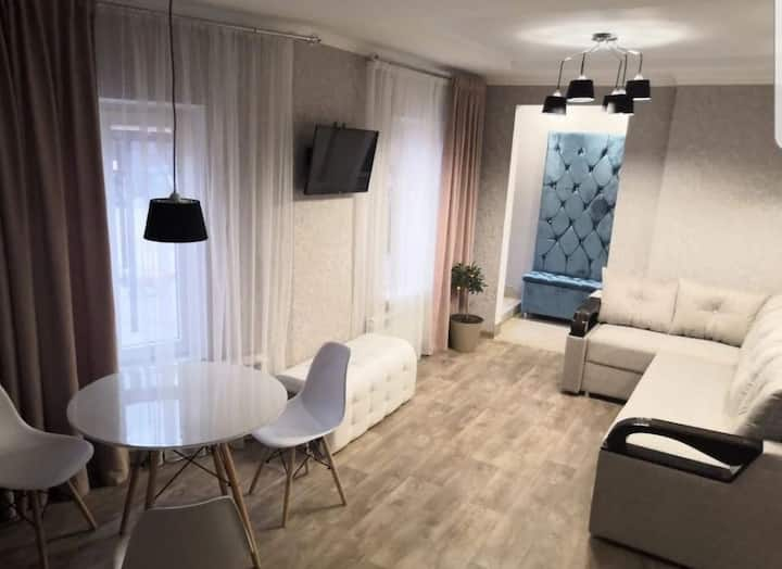 Дом на Ярошенко