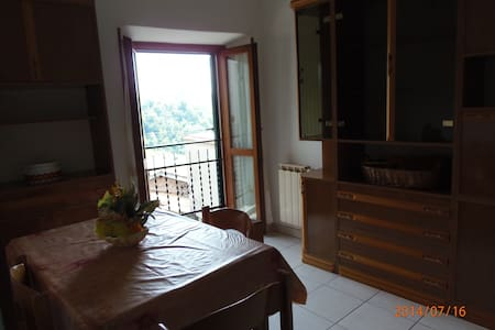 Casa al centro storico - Subiaco - Ev