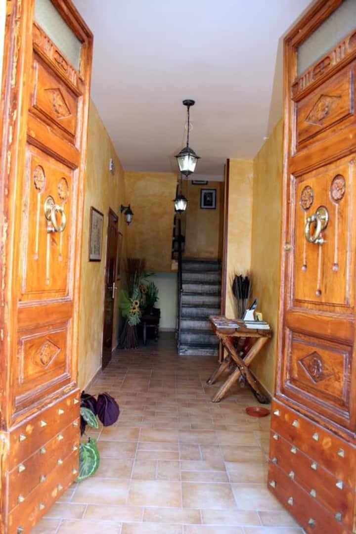 """Residence """"La casa di Vittorio"""" (Piano Terra)"""