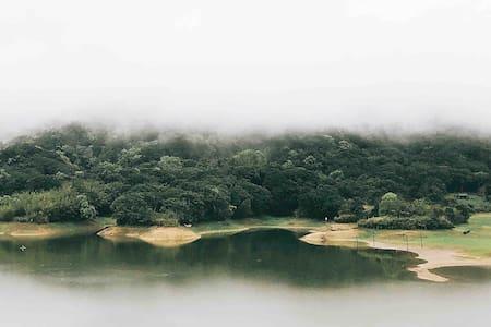 日光湖景/ 一個接近自然的小家/桃園大溪 Taoyuan Daxi / Lake View