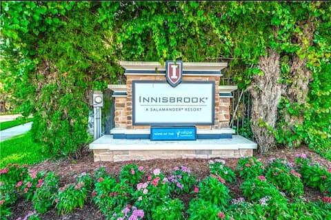 Valspar Championship Innisbrook Golf Resort
