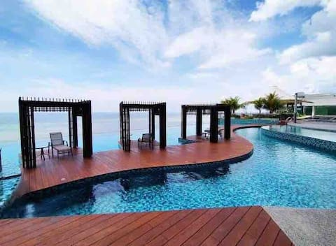 Dreamscape 5, studio suite with swimming pool