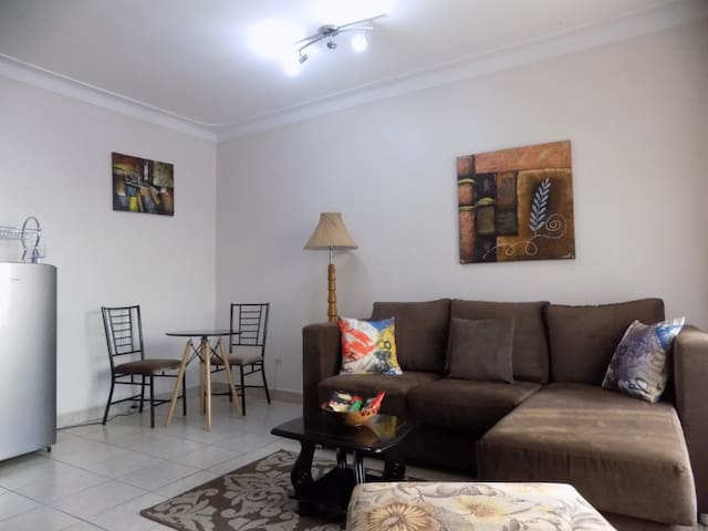 Delightful & Modern 1 bedroom APT - Kampala - Apartment