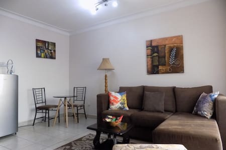 Delightful & Modern 1 bedroom APT - Kampala - Lakás