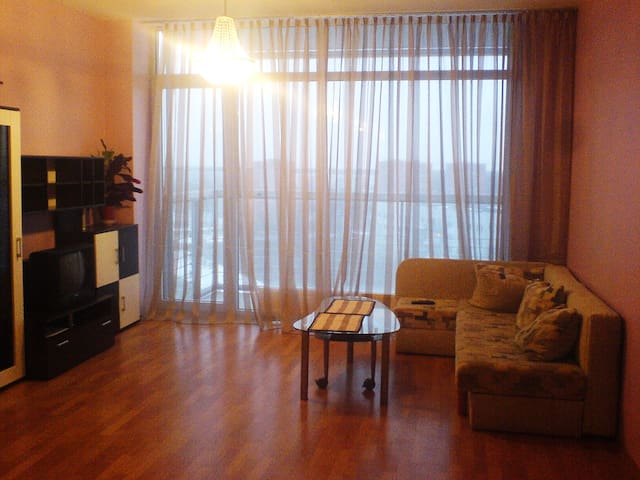 Lovely two room apartment - Riga - Daire
