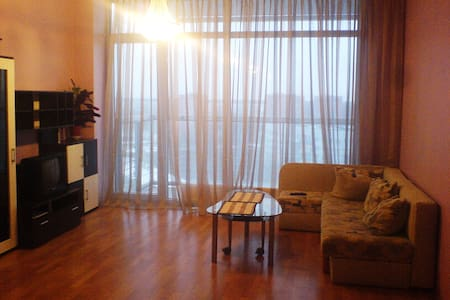 Lovely two room apartment - Riga - Apartmen