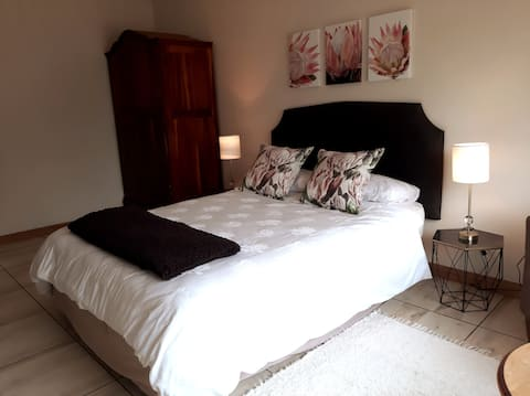 The Little Protea Studio Apartment