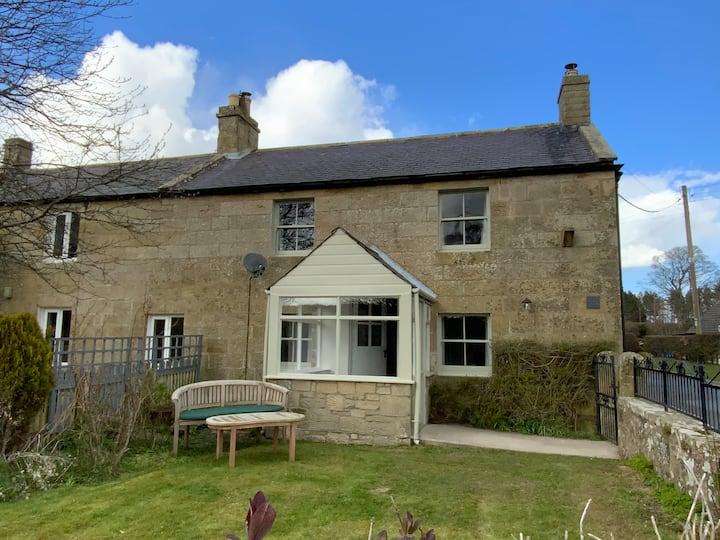 Sundial Cottage, Northumberland National Park
