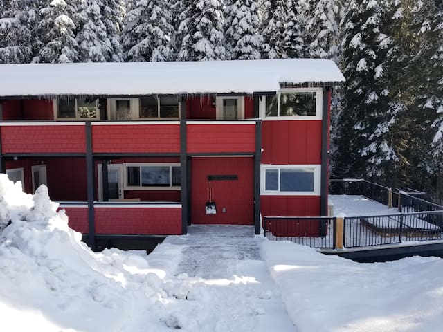 Silverstar Bunkhouse- Northstar Unit