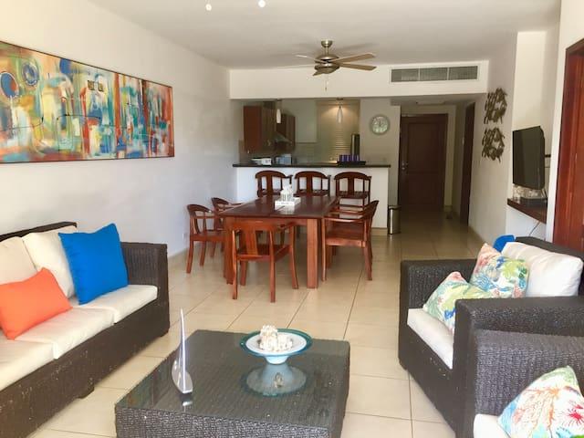 La Talanguera Condo, Caracol 103 - Municipal de San Juan del Sur - Apartamento