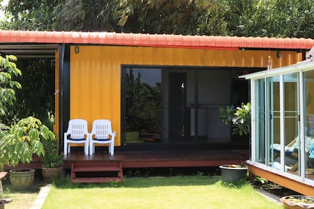 Cozy Country Cottage near Don Mueang airport - Don Mueang, Bangkok