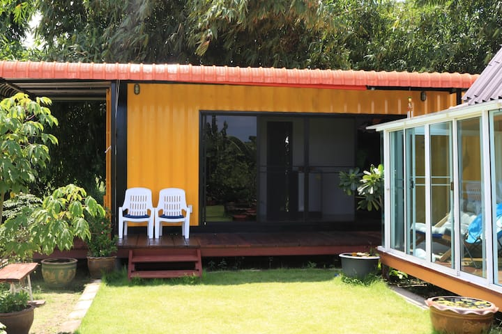 Cozy Country Cottage near Don Mueang airport