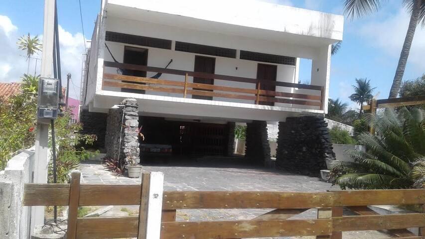 CASA DE PEDRA - Ilha de Itamaracá - House