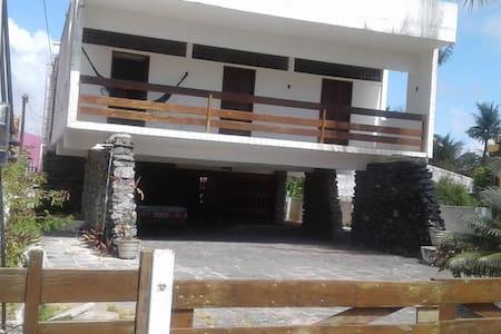 CASA DE PEDRA - Ilha de Itamaracá