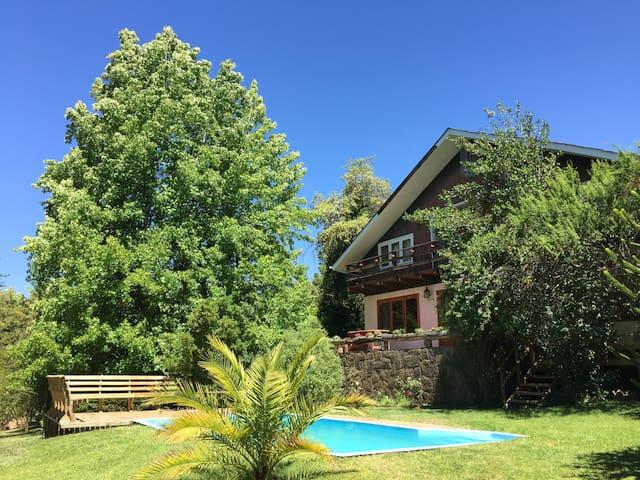 Sierras de Bellavista Gran Casa