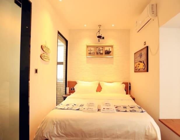 Private apartment near the coast of Pattaya