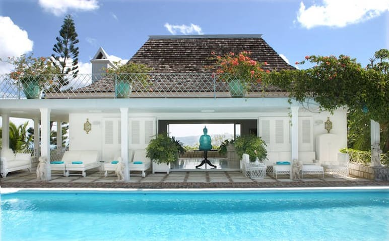 Hammerstein Highland House - Montego Bay - House