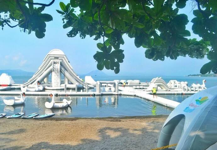 Club Balai Isabel @ Talisay Batangas