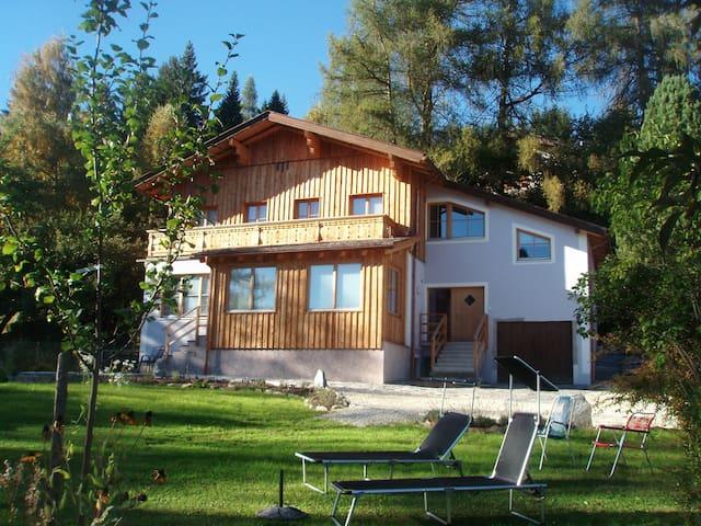 Villa im sonnenreichsten Ort Österreichs
