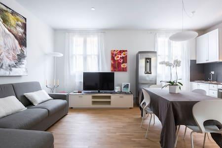 Un appartamento nel cuore di Modena - Modena - 公寓