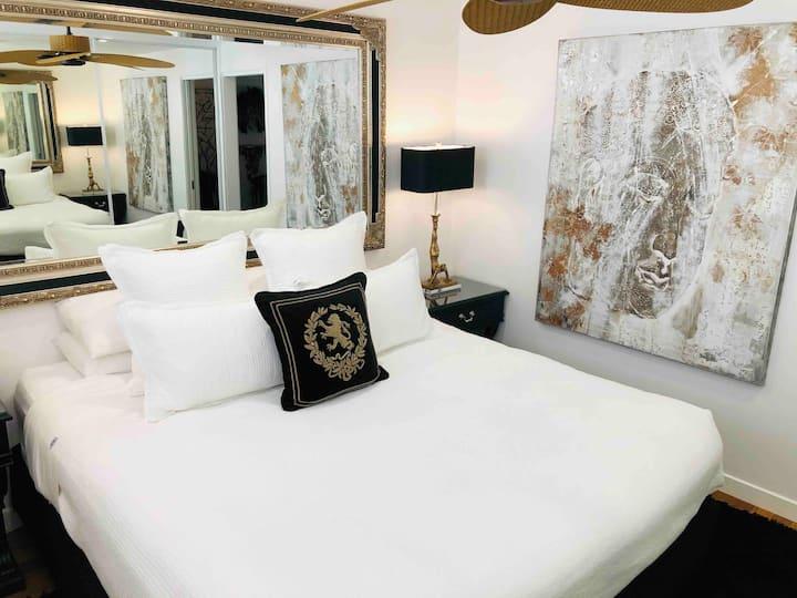 Executive 1 Bedroom Apartment Noosa