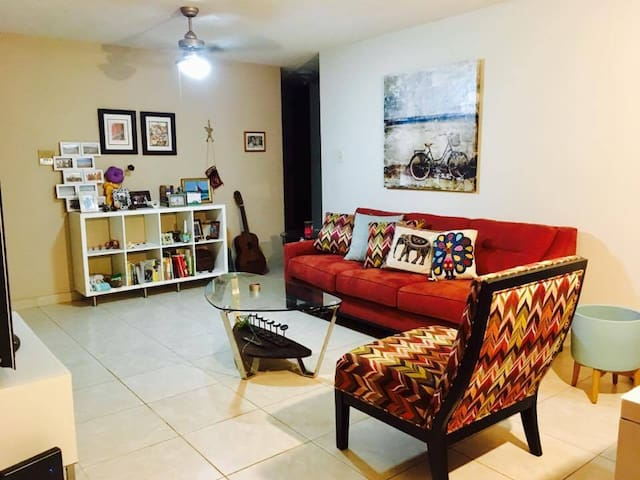 The Urban Retreat - Guaynabo - Pis