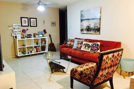 The Urban Retreat - 瓜伊纳沃(Guaynabo) - 公寓