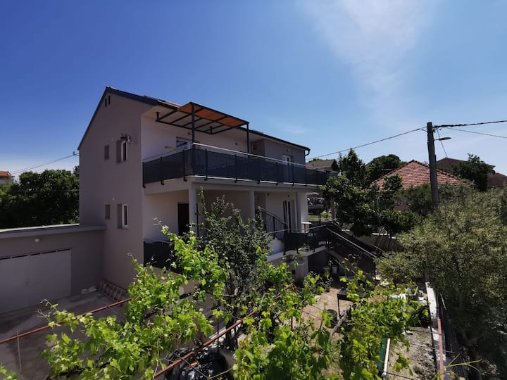 Beautiful Apartment Rosan 3