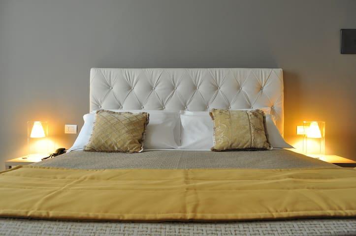 Design e relax,la vostra Suite nel cuore di Genova