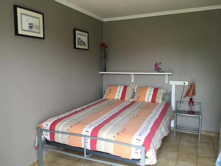 chambre confort accès indépendant