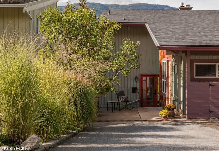 Selby Street Quiet Retreat