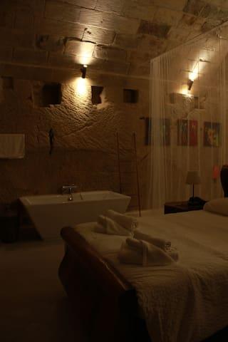 One of a kind Romantica Suite - L-Isla - Loft