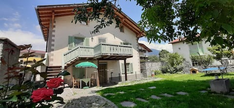 Villa Mathilde - Tirolese