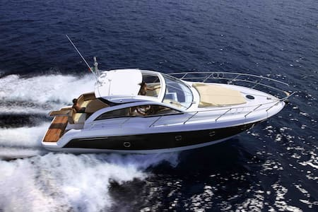 5* Yacht Xperience. - Las Palmas de Gran Canaria