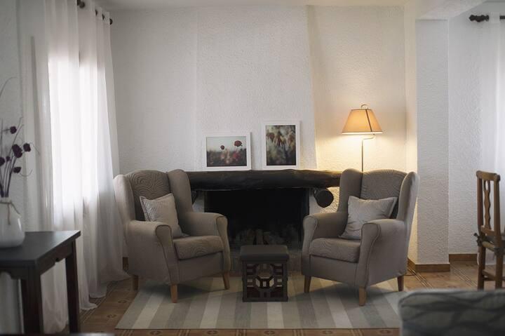 Villa 3 dormitorios en Eldorado