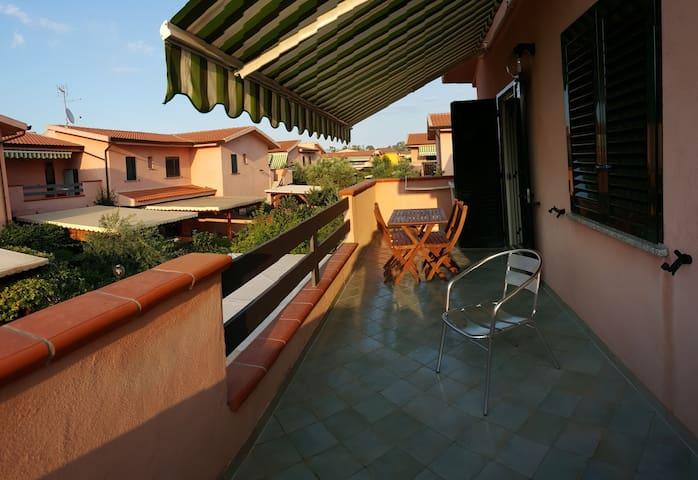 Splendido appartamento in residence /villaggio
