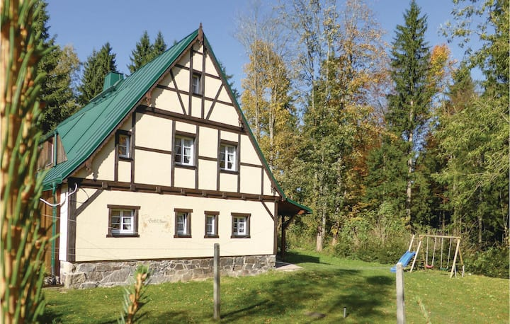 Semi-Detached with 3 bedrooms on 70m² in Auerbach/Grünheide