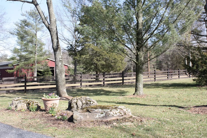 Ramshead Farm, Stunning Carriage House Rental