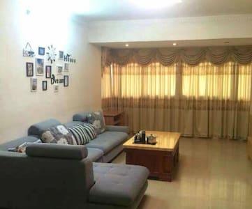 整租 城东台景花园11楼2房1厅2卫生间 - Jiangmen - Apartment