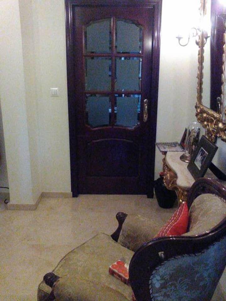 Casa muy linda y acogedora en Sevilla 3