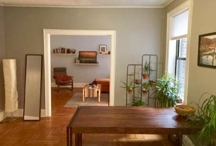 Spacious Digs 15 Minutes from JFK! - Queens - Appartement